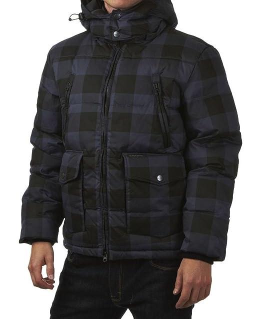 new product 1a54e 6fd7c Giacca Eastpak Barrow: Amazon.it: Abbigliamento