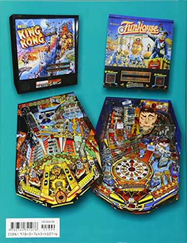 The 8 best pinball collectibles