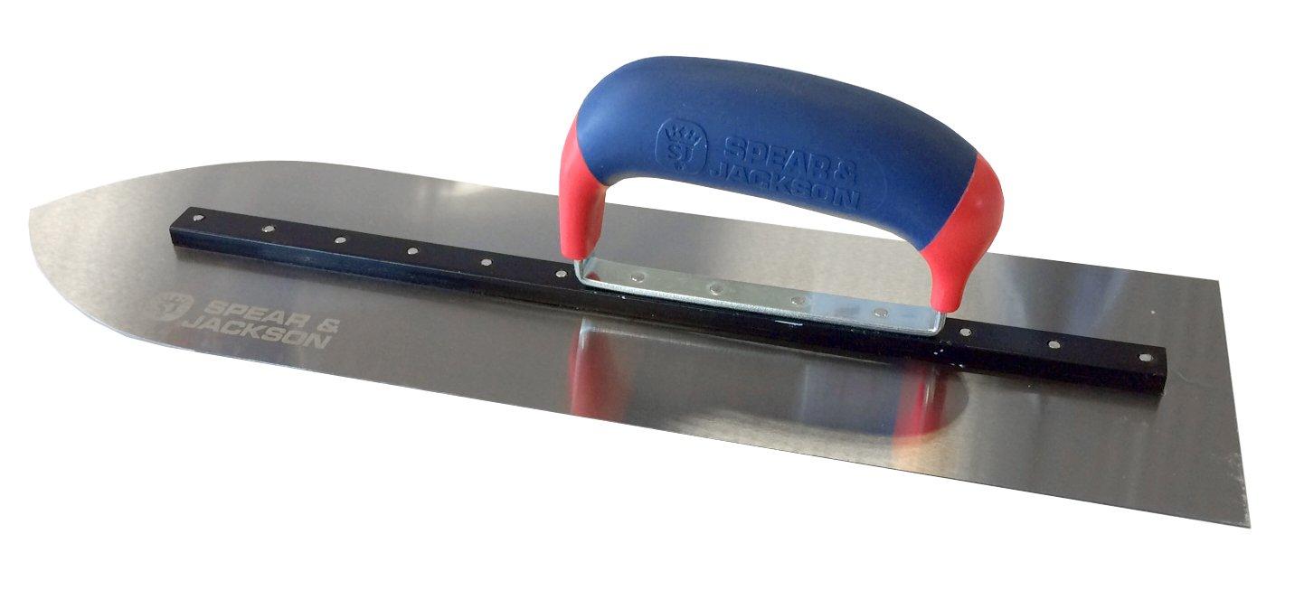 40,7 cm Cazzuola per pavimentazione Spear /& Jackson 10616SF//14