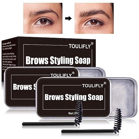 Soap Brow Set