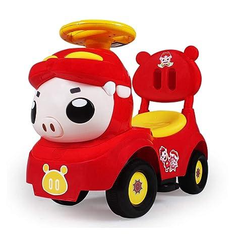 Carritos y sillas de paseo Coche para Niños Twist Car ...