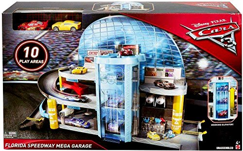 Mega Disney Cars - 2
