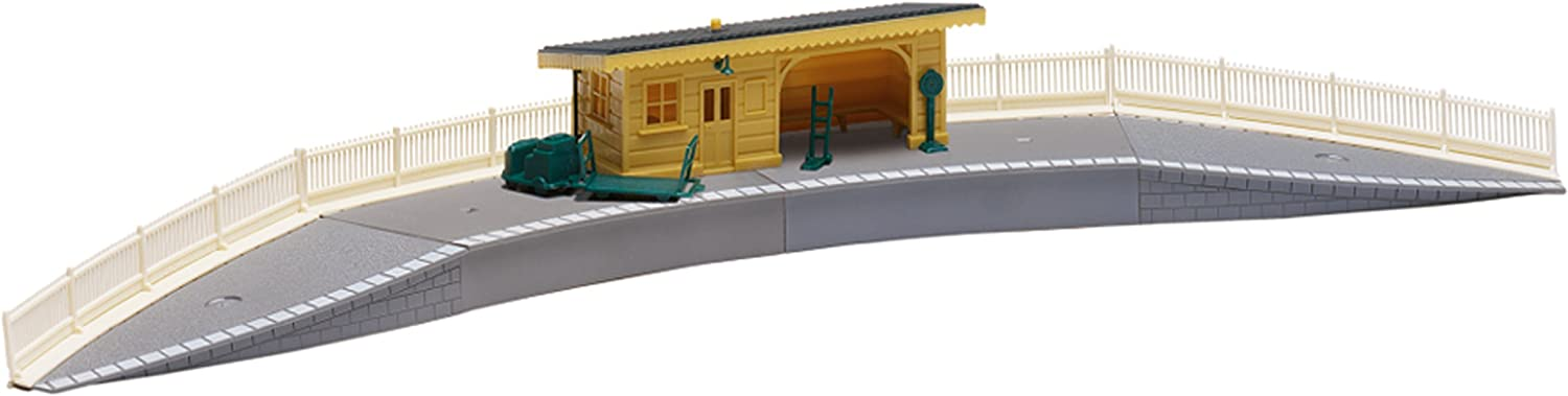 Hornby R8228 00 Gauge Building Extension Pack 2