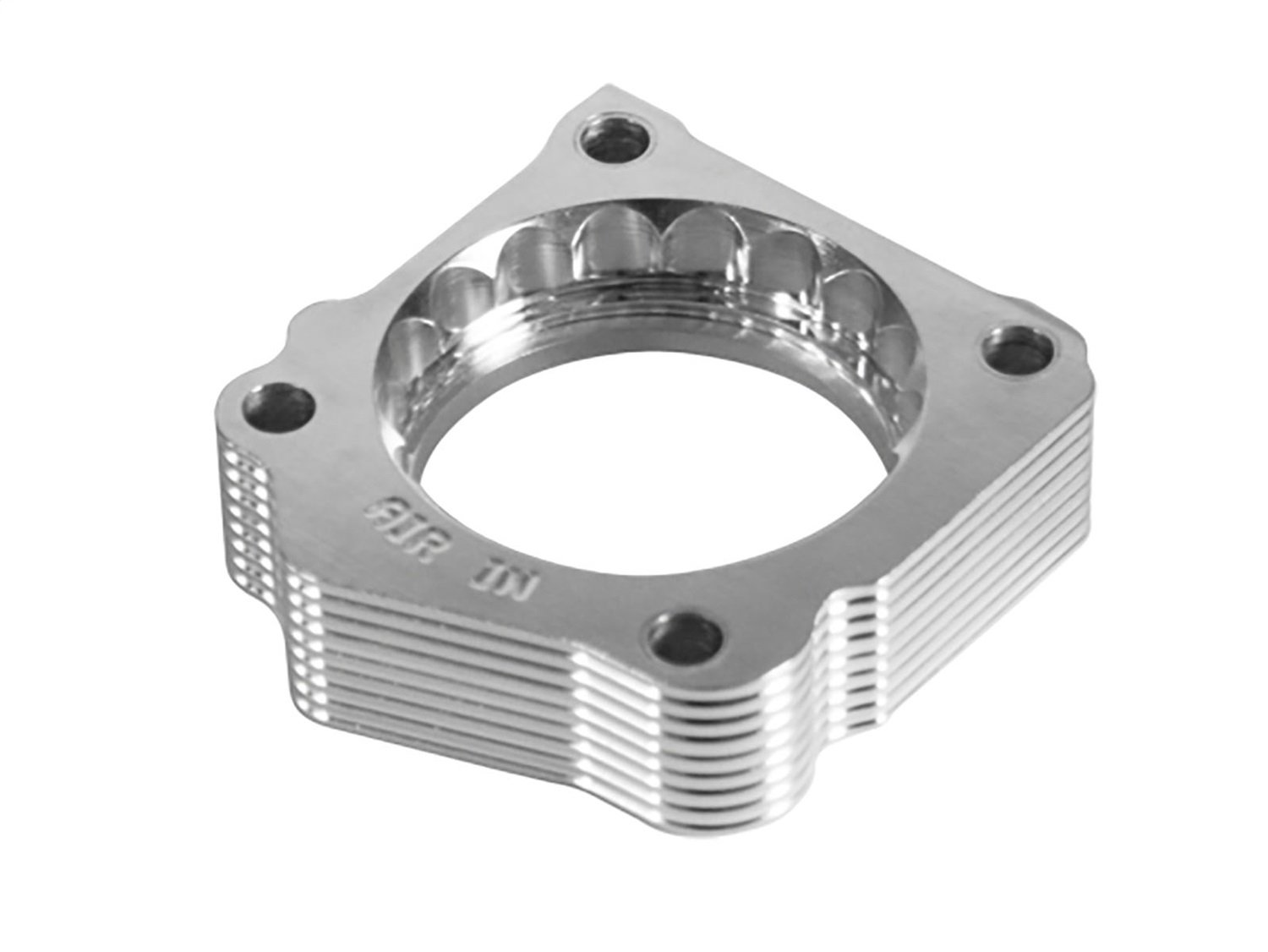 aFe Power Silver Bullet 46-38001 Toyota Throttle Body Spacer AFE Filters