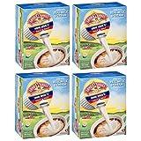 Land O Lakes Mini Moo's Half & Half Dairy Creamer 24-0.28 fl. oz. Box (Pack of 4)