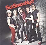 Sue Saad And The Next: Self Titled LP VG++/NM Canada Planet QP-4