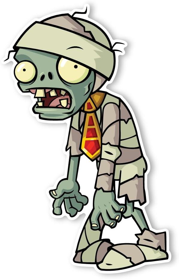 Mummy Zombie Minecraft Mob Skin