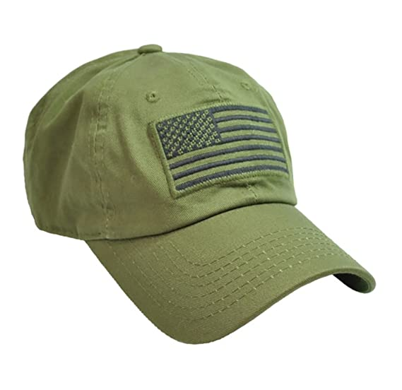 Rob sTees American Flag Baseball Cap Twill Cotton Dad Hat Low Profile Military  Cap Special ca5b2ae9d3e