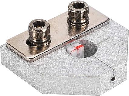 Wendry Conector consumible para Impresora 3D, Conector de Fibra ...