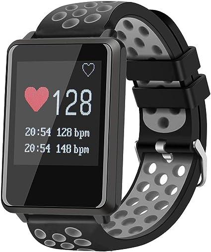 Amazon.com: F8 Smart Watch Man Smart Device Impermeable ...