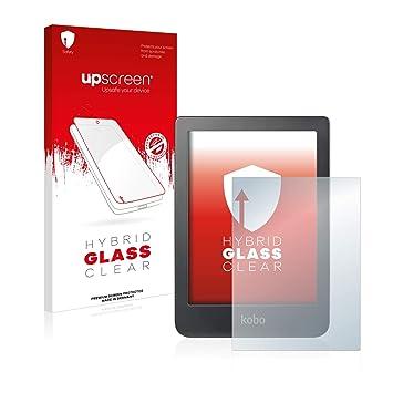 upscreen Protector Pantalla Cristal Templado Compatible con Kobo ...