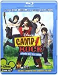Cover Image for 'Camp Rock'
