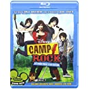 Camp Rock (Extended Rock Star Edition) [Blu-ray]