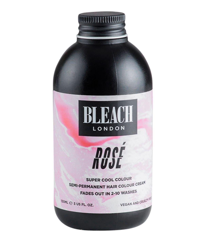 Bleach London Super Cool Colours Rose Amazon Beauty