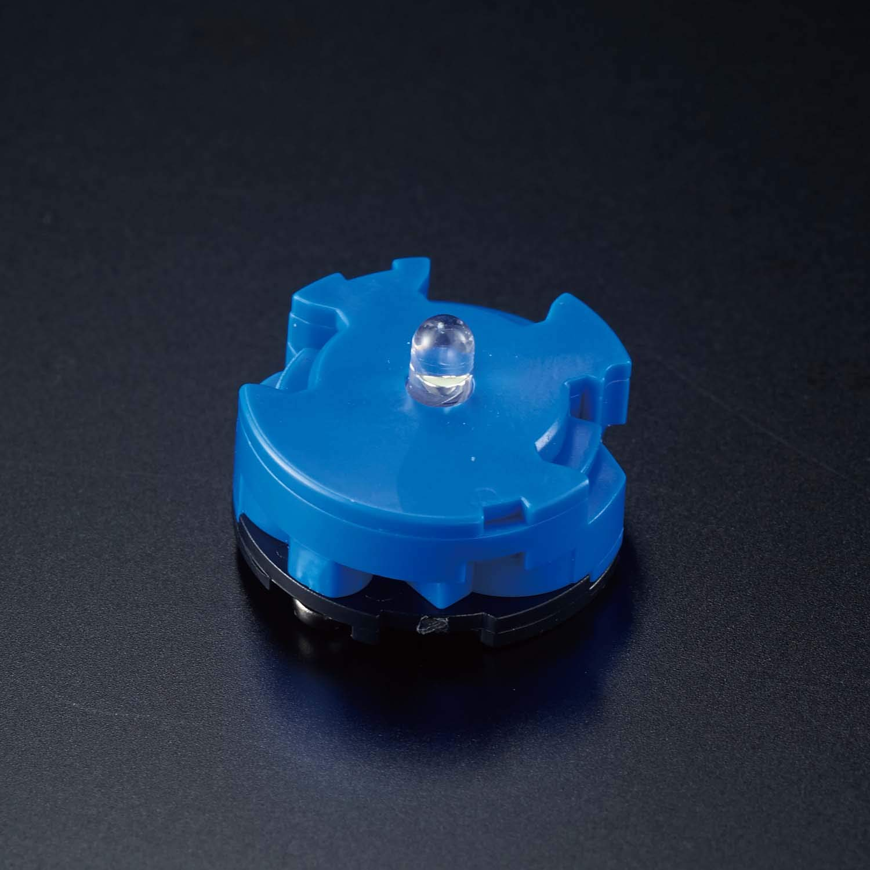 Bandai Hobby Accessories LED Unit Blue