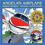 Angela's Airplane, Robert Munsch, 155037026X