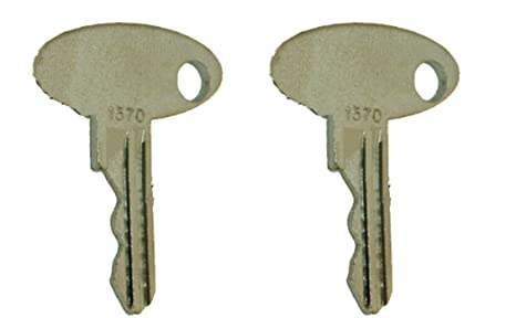 OEM E7nn11603aa 50777b Key for Tractor Ford 2000-8830 T
