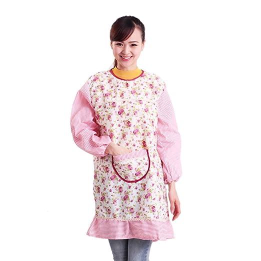 DLS vestidos antidesgaste/ vestidos manga larga/Chándal en contra ...