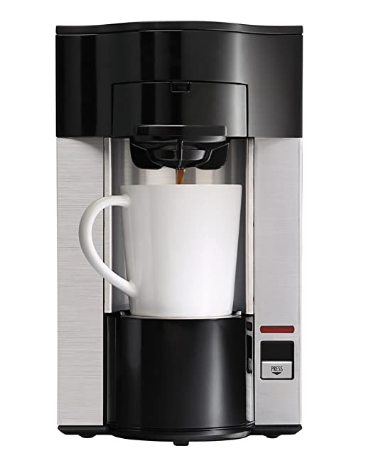 Máquina de café cafetera automática taza americano inteligente ...