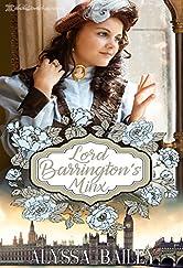 Lord Barrington's Minx (Chase Abbey Book 1)