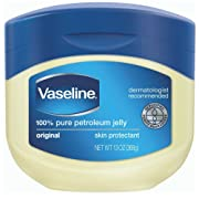 Vaseline Petroleum Jelly Original 13 oz (Pack of 2)