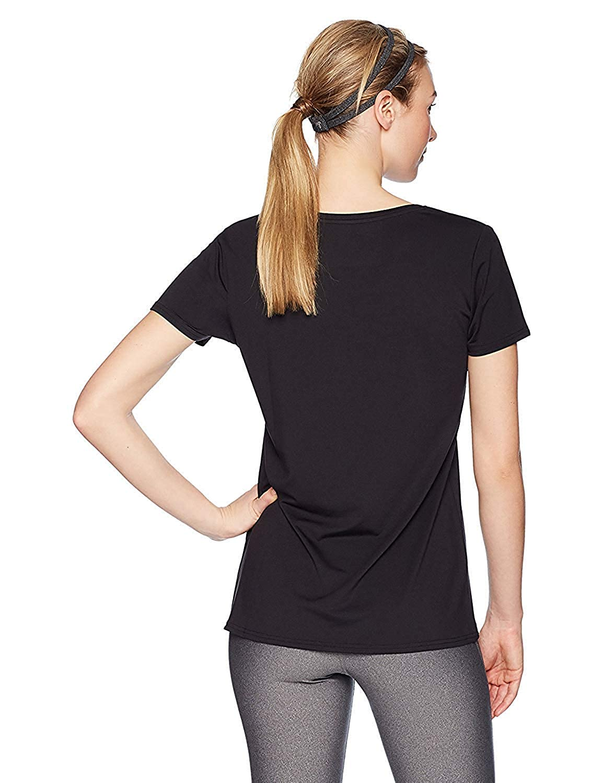 Scattering Womans Trend Rainbow Six Siege Shirt 100/% Cotton Black