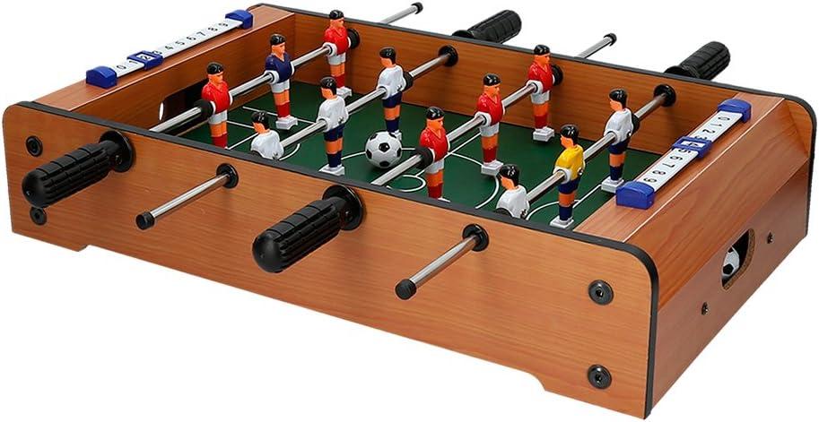 ColorBaby - Futbolín madera para mesa CBGames (28513)