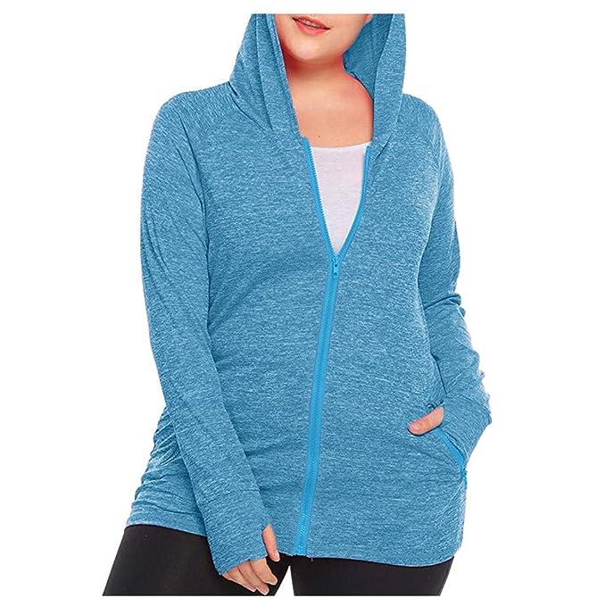 Blusa para Mujer, Deportes De Mujer Ropa De Yoga Fitness ...
