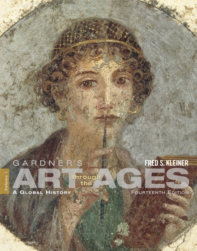 Gardner's Art through the Ages: A Global History, Volume I (Book Only)