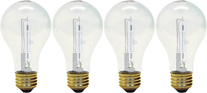 Top 10 Ge Crystal Clear Led