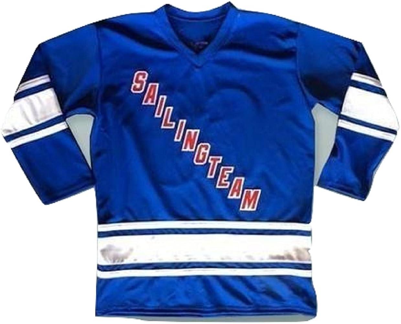 novelty hockey jersey