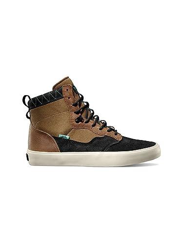 7a96b13e0d Vans Lynwood Tech Black Brown 44  Amazon.de  Schuhe   Handtaschen