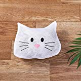 Wall of Dragon 1PC Cartoon Animal Bra Underwear Laundry Bags Baskets Mesh Bag Household Cleaning Tools Accessories Laundry Wash Care