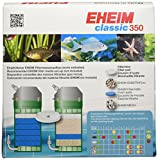 EHEIM Fine Filter Pad (White) for Classic