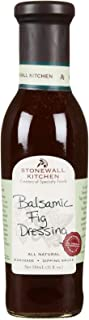 product image for Stonewall Kitchen Balsamic Fig Dressing, 11Ounces