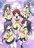 Animation - Clannad Compact Collection DVD (3DVDS) [Japan LTD DVD] PCBE-54535