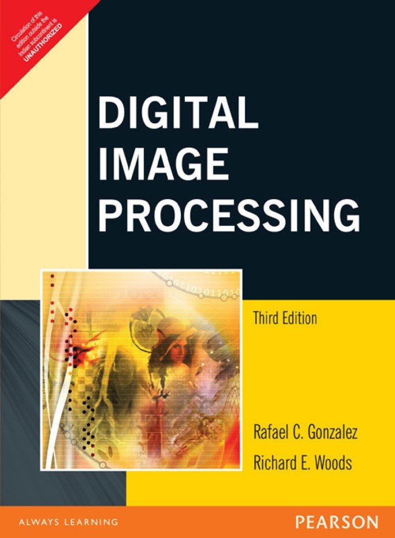 Digital Image Processing Gonzalez Full Book Pdf