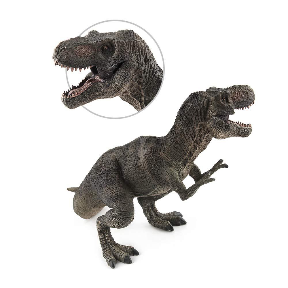 Grande statica Dinosaur Model Regalo Ideale per Ragazzi Bambini Children Sipobuy Dinosaur Styracosaurus Toys