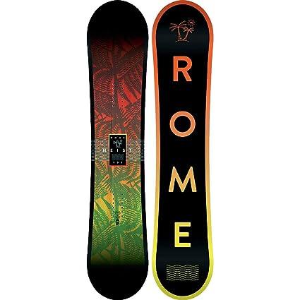 93c314ccbf Amazon.com : Rome Womens Heist Snowboard 2019 : Sports & Outdoors