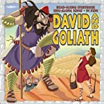 David and Goliath | Darcy Weinbeck