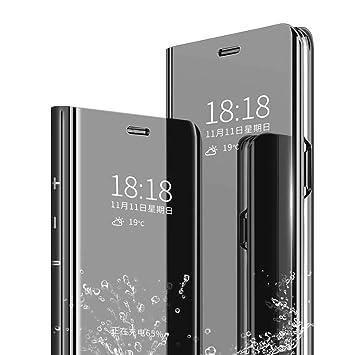 TenYll Funda para Xiaomi Redmi Note 8 Pro, Flip Cover Carcasa ...