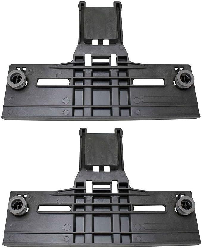 Kitchenaid Dishwasher  Model LGDC101XWH7   Upper Rack Track  Left and Right