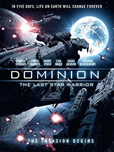 Dominion: The Last Star Warrior