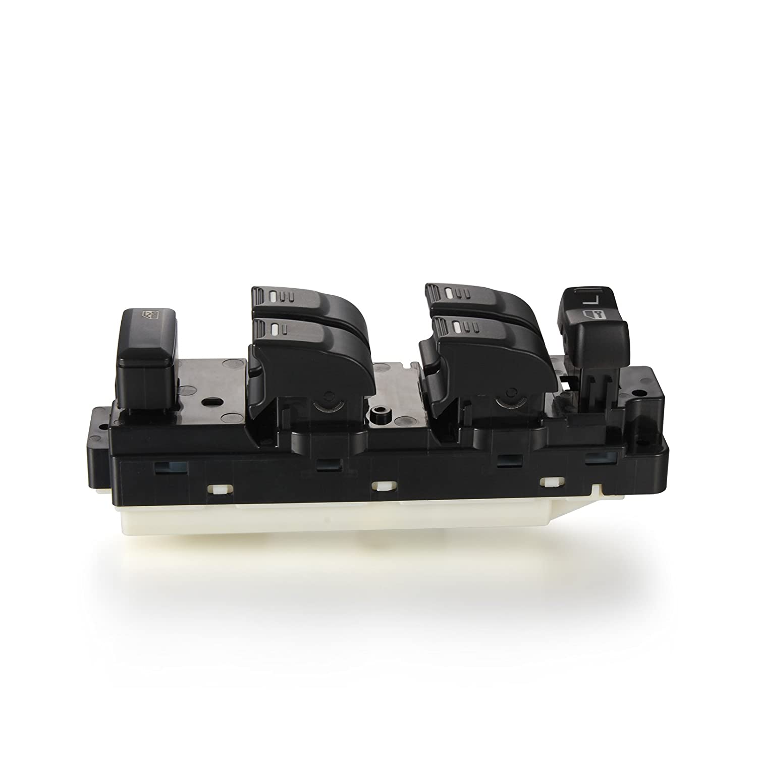 Dromedary Power Master Window Switch Control for GMC Canyon Chevy Chevrolet Colorado Hummer 25779767 Dromedary Autoparts