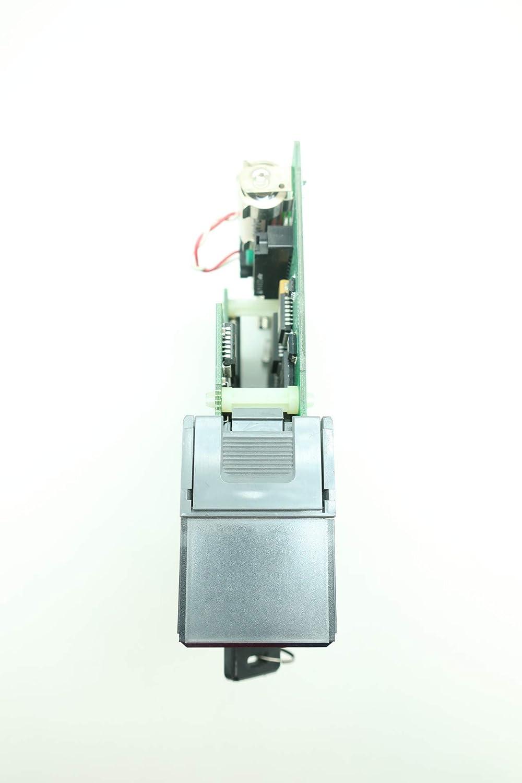 ALLEN BRADLEY 1747-L541 SLC 500 Processor Unit REV 7 SER C