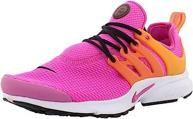 Nike Air Presto - Zapatillas de running para mujer: Amazon.es: Zapatos y complementos