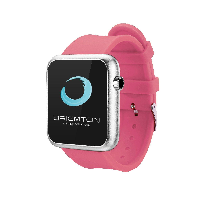 Smartwatch BRIGMTON BWATCH-BT4A 1.54