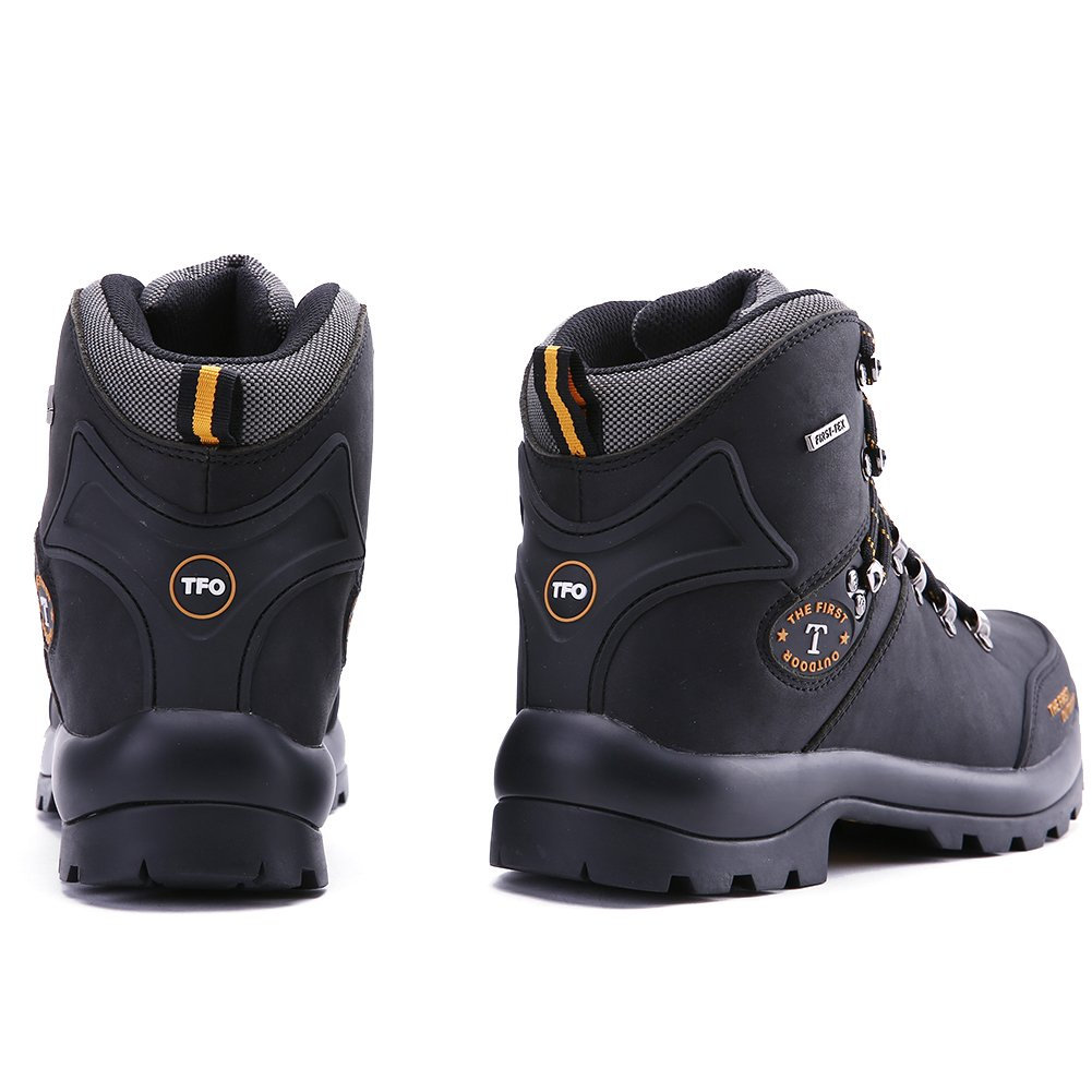 Womens Waterproof Hiking Boots Trekking Outdoor Sneakers Climbing Sports Breathable Shoe