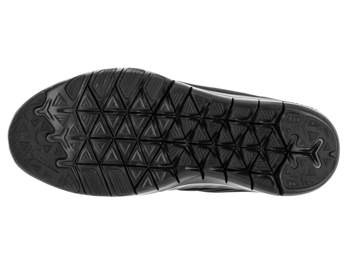 Womens Nike Free TR 6 Training Shoes B0058Z7RMQ 6.5 B(M) US Black/Black/Black