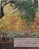 The Art of Being Human 9781256937777